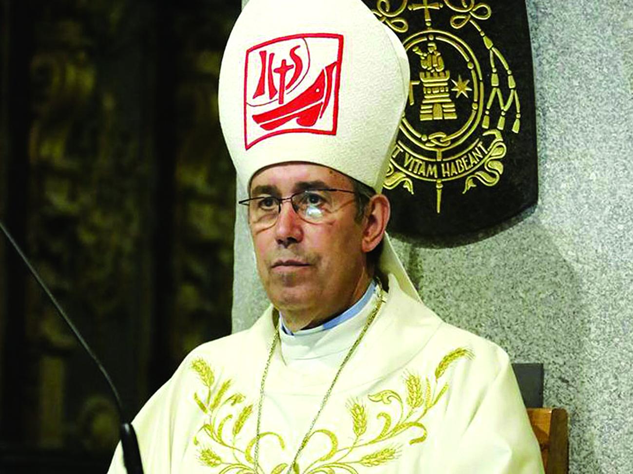A Igreja de Viseu… espera o seu novo Bispo
